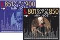 4CDToulky českou minulostí / 801-900 / 4CD / MP3