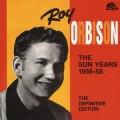 LPOrbison Roy / Sun Years 1956-1958 / Vinyl
