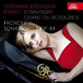 CDBöhmová Veronika / Stravinski / Prokofiev / Piano Works