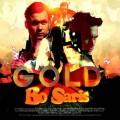 CDBo Saris / Gold