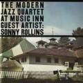 CDModern Jazz Quartet / At Music Inn Guest Artist:Sonny Rollins