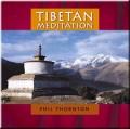 CDThornton Phil / Tibetan Meditation