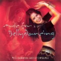 CDThornton Phil / Music For Bellydancing