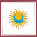 15CDKing Crimson / Larks' Tongues In Aspic / Collectors Ed. / 15 CD