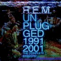 2CDR.E.M. / Unplugged:The Complete 1991 And 2001 Sessions / 2CD