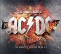 3CDAC/DC / Many Faces Of AC / DC / Tribute / 3CD