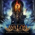 LPTolkki Timo/Avalon / Angels Of The Apocalypse / Vinyl / Colored