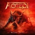 2LPAccept / Blind Rage / Vinyl / 2LP
