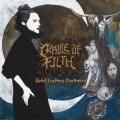 CDCradle Of Filth / Total Fucking Darkness / Digipack