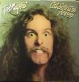 LPNugent Ted / Cat Scratch Fever / Vinyl