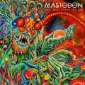 CDMastodon / Once More'Round The Sun