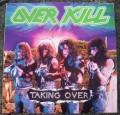 LPOverkill / Taking Over / Vinyl