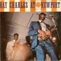 LPCharles Ray / At Newport / Vinyl