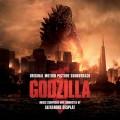 2LPOST / Godzilla / Vinyl+60x60 Poster / Desplat A. / 2LP