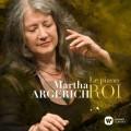 3CDArgerich Martha / Le Piano Roi / 3CD