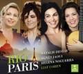 CDDessay/Jaoui/Noguerra/Cohen / Rio-Paris / Digipack