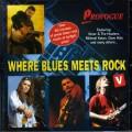 CDVarious / Where Blues Meets Rock V