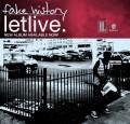 LPLetlive / Fake History / Vinyl