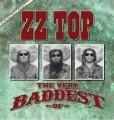 2CDZZ Top / Very Baddest Of / 2CD