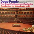 3LPDeep Purple / Concerto For Group And Orchestra / Vinyl / 3LP