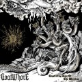 LPGoatwhore / Constricting Rage Of The Merciless / Vinyl