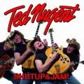 CDNugent Ted / Shutup & Jam!