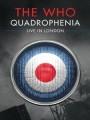 DVDWho / Quadrophenia / Live In London