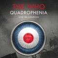 2CDWho / Quadrophenia / Live In London / 2CD