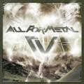 DVD/CDVarious / All For Metal 4 / DVD+CD