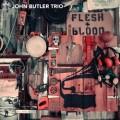 CDButler John Trio / Flesh & Blood