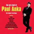 2CDAnka Paul / Very Best Of / 2CD