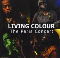 2CDLiving Colour / Paris Concert / 2CD