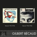2CDBecaud Gilbert / 1953-1954 / 1964-1966 / 2CD