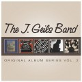 5CDGeils J.Band / Original Album Series Vol.2 / 5CD