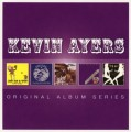 5CDAyers Kevin / Original Album Series / 5CD