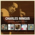 5CDMingus Charles / Original Album Series / 5CD