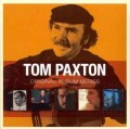 5CDPaxton Tom / Original Album Series / 5CD