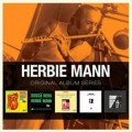 5CDMann Herbie / Original Album Series / 5CD