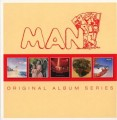 5CDMan / Original Album Series / 5CD