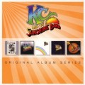 5CDKC & The Sunshine Band / Original Album Series / 5CD