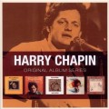 5CDChapin Harry / Original Album Series / 5CD