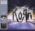 2CDKorn / Path Of Totality / Korn III:Remember Who You Are / 2CD
