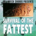 CDVarious / Survival Of The Fattest