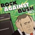 CD/DVDVarious / Rock Against Bush Vol.1 / CD+DVD
