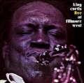 LPKing Curtis / Live At Filmore West / Vinyl