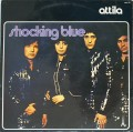 LPShocking Blue / Attila / Vinyl