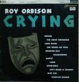LPOrbison Roy / Crying / Vinyl