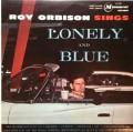 LPOrbison Roy / Lonely And Blue / Vinyl
