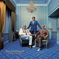 CDTriggerfinger / By Absence Of The Sun