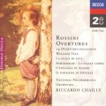 2CDRossini / 14 Overtures / Chailly / NPO / 2CD